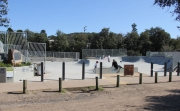 Avalon Beach Skate Park
